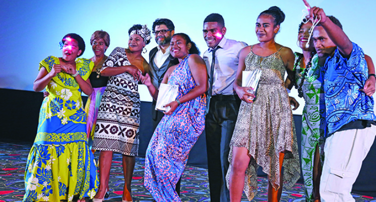 Tavua Students Create History, Scoop Top Placing At Annual Schools Event