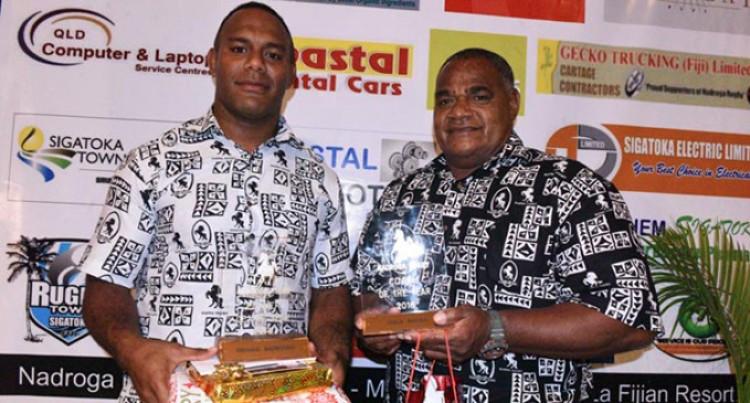 Nauga: We're Ready For Suva