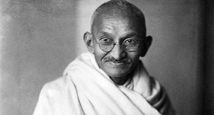 Gandhianjali Celebrates 150th Anniversary Of Mahtama Gandhi