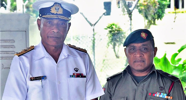 Republic Of Fiji Military Forces Deploys Newest United Nations Peacekeeping Mission