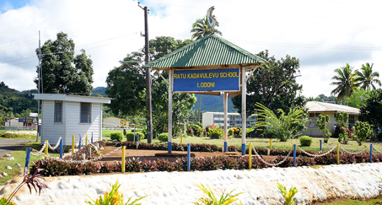 No Chaplains In Government-Run Schools In 2020 Says Methodist Church in Fiji
