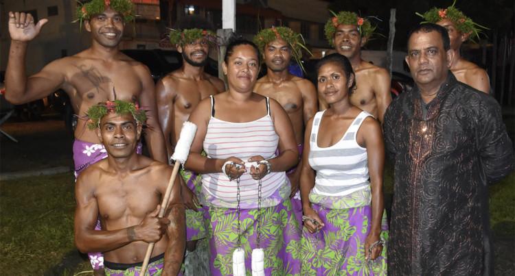 Duavata Crime Carnival In Labasa