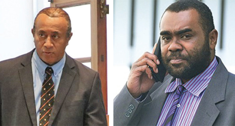 Bulitavu Cannot Separate Personal And Official Comments In Public Forums
