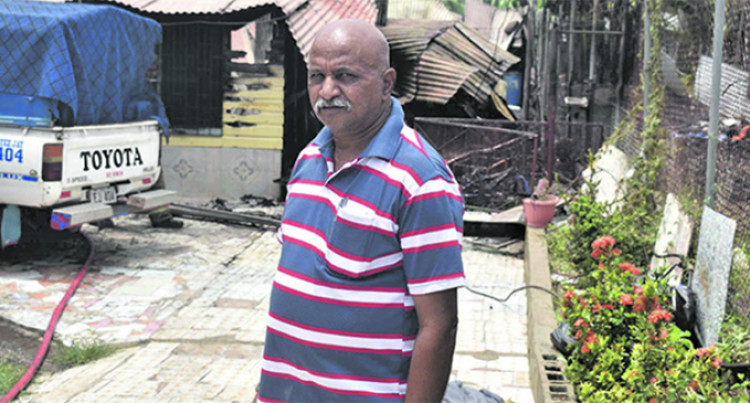 Event Organiser  Apologises For Attack