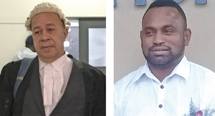 Lawyer's Boss Not Aware Of Counsel Lawyer Practising Without Licence