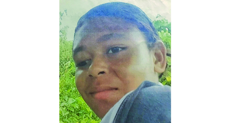 Police Request Information On Missing 15-Year-Old Girl