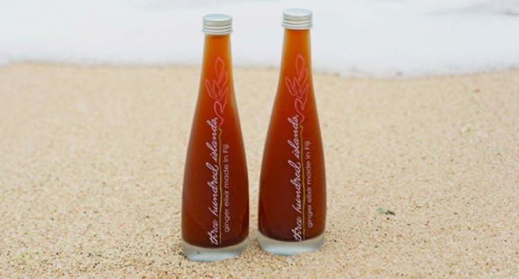 Local Entrepreneurs Support Fijian farmers With The Creation Of Luxury, Sugar-Free Beverage