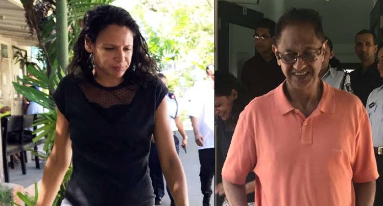 Lawyer, Activist Granted Bail In Alleged Drug Case