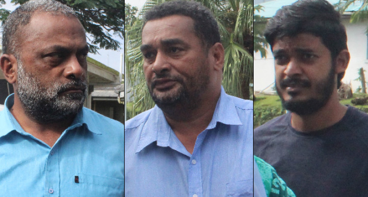 Suva City Council Workers Face Theft Charges
