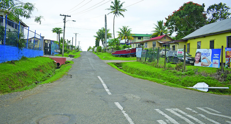 Vatuwaqa Residents Upset With Continuous Break-Ins, Pleads For More Police Patrols