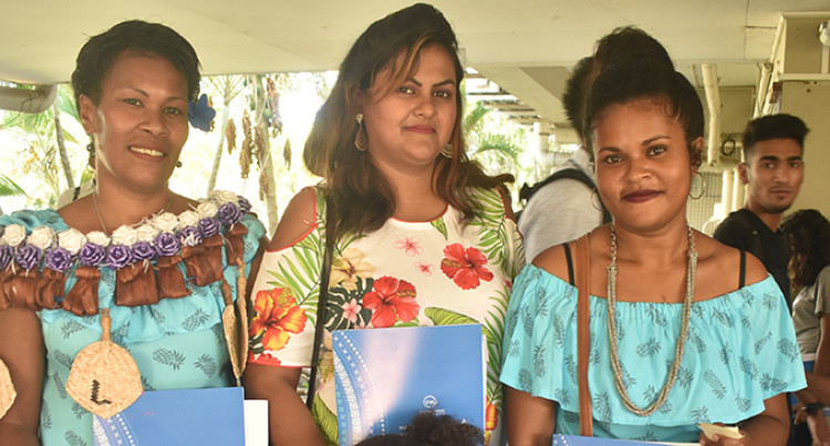 Widow Graduates, Wants To Pursue Further Studies