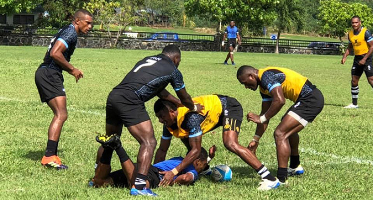 Pacific Games: Fiji 7s Team Ready To Defend Title