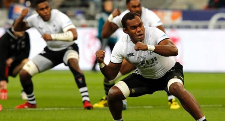 Flying Fijians And Maori All Blacks Teams Named For Saturday's Clash