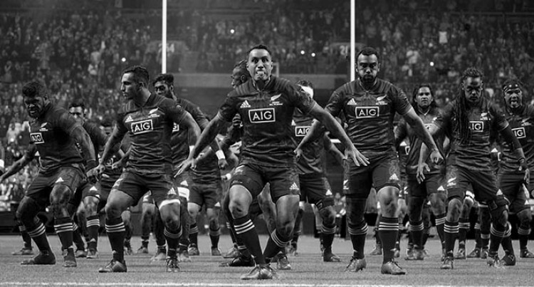 Show Up On Saturday For Our Flying Fijians
