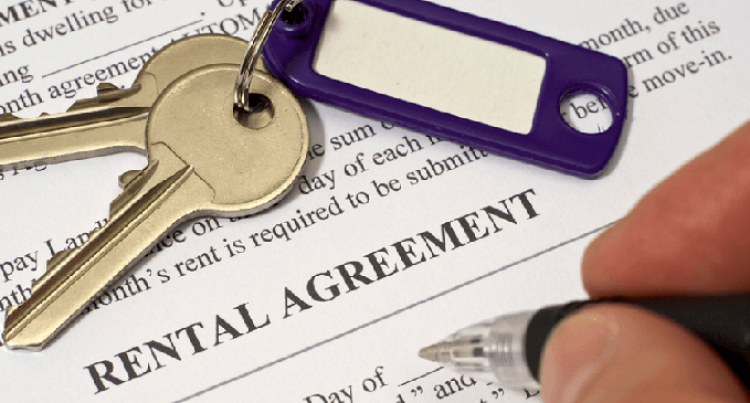 Landlords Not Issuing Tenancy Agreements Says Students