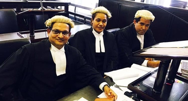 Lawyer Serukai Sets Mindset To Conquer All Challenges