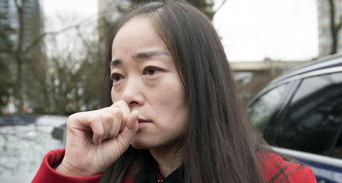 Karen Wang.