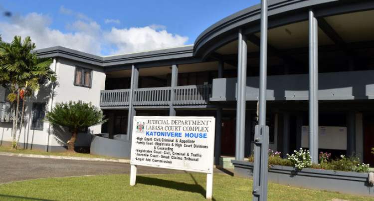 Labasa Man Pleads Guilty To Arson, Awaits Ruling On Other Charges