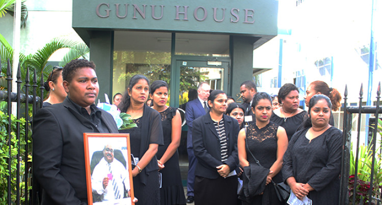 Mosese Korovou Was A Humble Man, Says Lawyer Khan