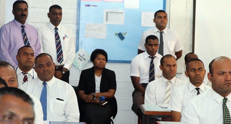 Fiji Police's New Narcotics Bureau To Tackle Methamphetamine Threat