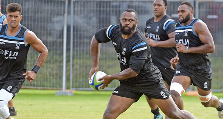 Rugby World Cup Squad Spots Still Available Says Flying Fijians Coach
