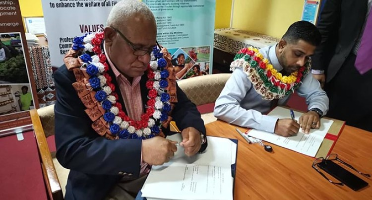 Village Headmen To Conduct Fijian Competition and Consumer Commission Duties