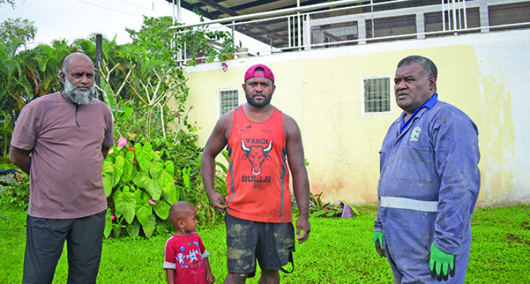 Police Assure Baulevu Residents Of Probe Into Spate Of Home Burglaries