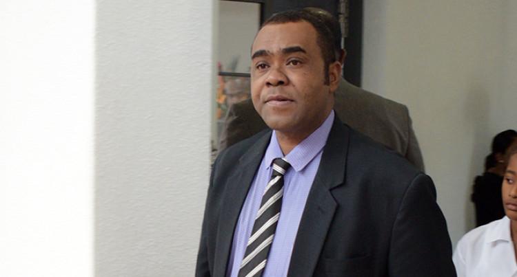 Prime Minister Bainimarama: Opposition MP Mosese Bulitavu A Coward