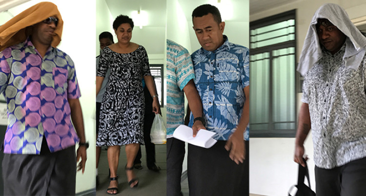 More People In FNPF Fraud Case In Court