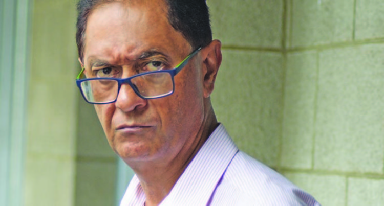 Suva Lawyer Shazran Abdul Lateef Remanded