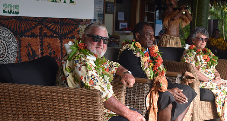Nanuya Island Resort Owners Invest In Locals