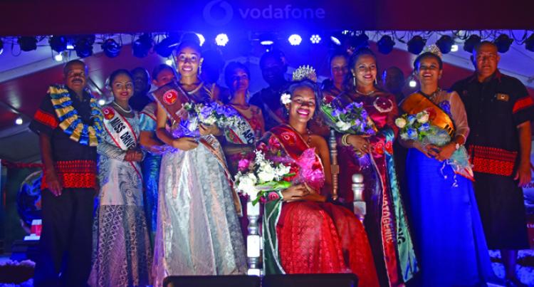 Ba Beauty, Alitia Kautoga Gets Northern Crown