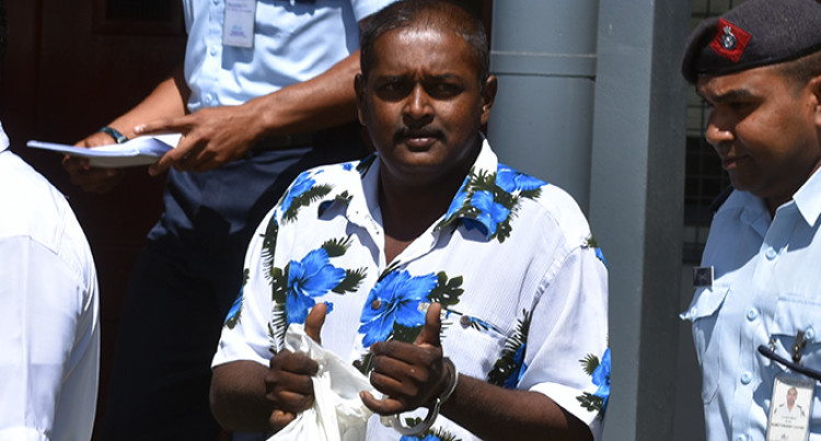 Labasa Man Charged WIth Murder Of Wife Admits To Committing The Crime