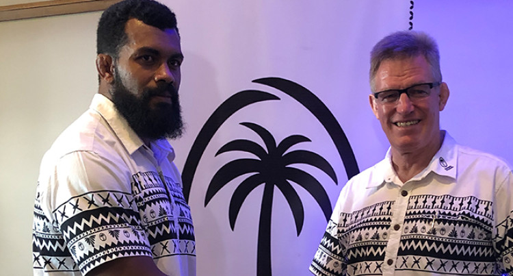 RWC 2019: Making It Happen, No Time To Waste For Flying Fijians