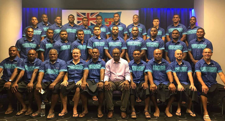 Drua On Target In National Rugby Championship Opener