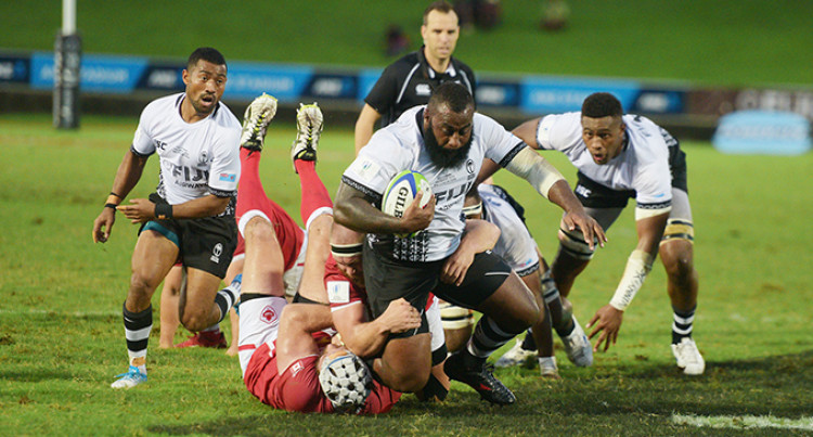Crunch Time As Flying Fijians Coach Set To Finalise Squad For 2019 Rugby World Cup