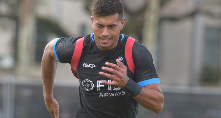 Flying Fijians Training – 6th August, 2019