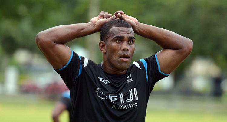 Anything Is Possible Says Fijian Drua Coach Seruvakula
