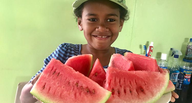 Fiji Sun – Lautoka