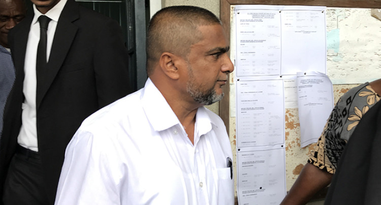Suspended Fiji Revenue and Customs Service Chief Pleads Not Guilty To Alleged Fraud Charges