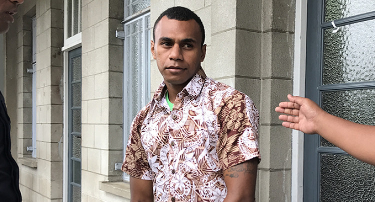 Fuata Pleads Guilty To The Murder Of Salanieta Leaba