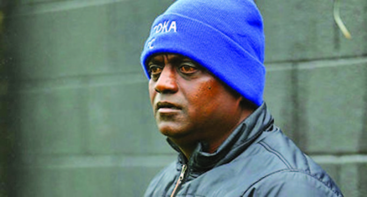 Kamal Swamy Eyes Fiji Football National Coach Job