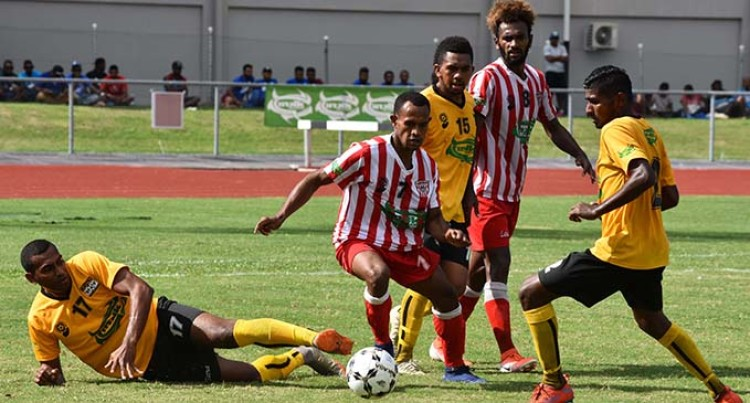 BOG2019: Anywhere, Anytime, Says Labasa Coach