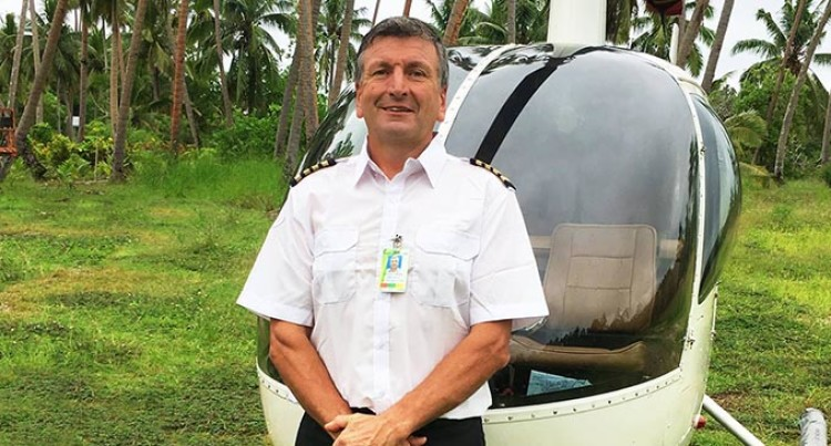 DQ-HPT Crash: Fiji Police Find More Wreckage