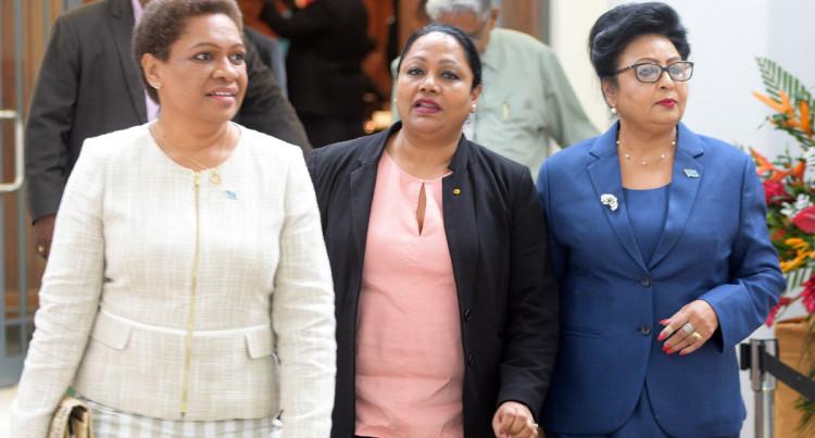 Parliament – 7th August, 2019