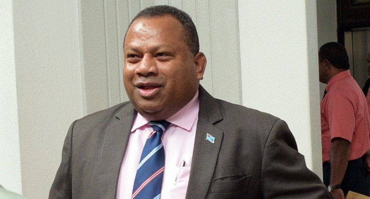 Fiji's Foreign Minister To Meet With Tuvaluan Counterpart On Deportation Issue