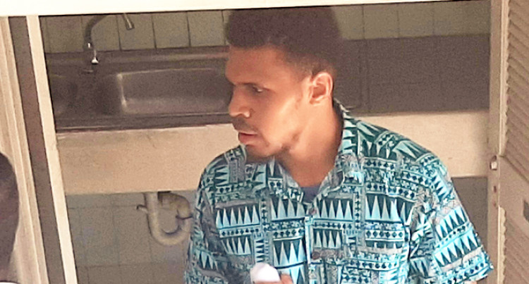 Tertiary Student Charged with Assault of Lautoka Police Officer On Bail