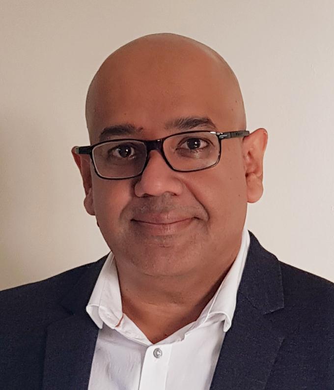 Ritesh Dass