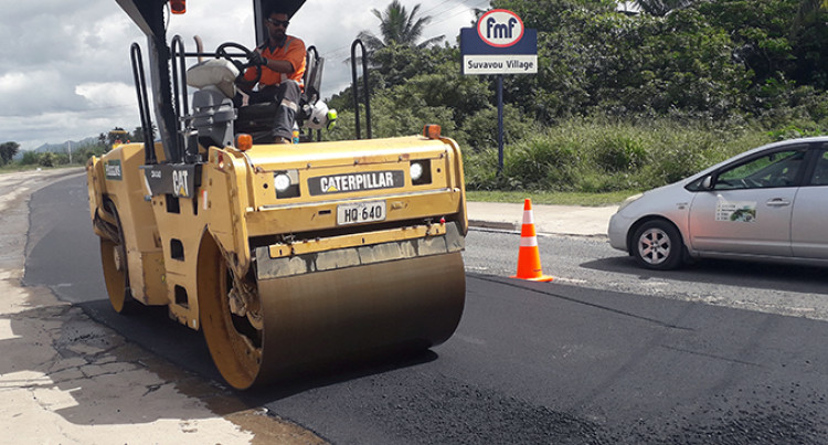Fiji Roads Authority To Conduct Final Road Works In Lami, Urges Commuters To Plan Accordingly