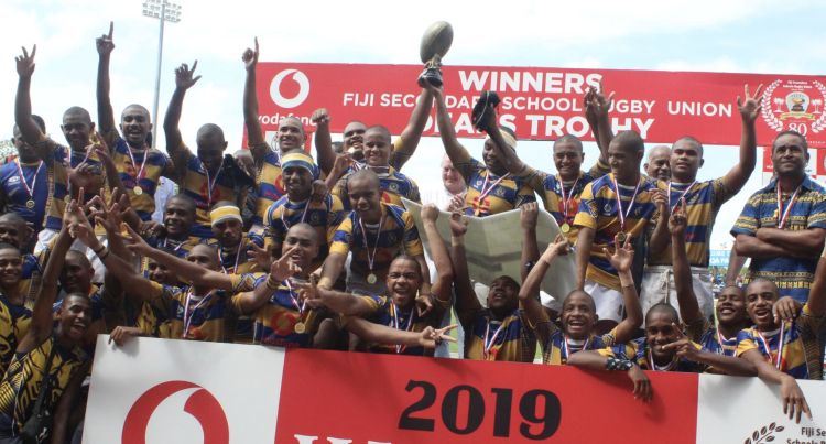 Under 15: RKS Win Through Hard Work And Respect
